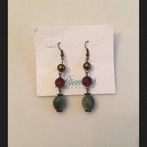 Premier Designs TREASURE HUNT Earrings